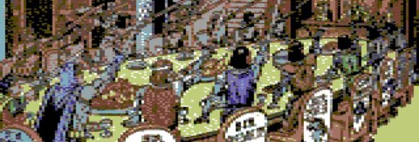 ImprovvisaMente a Videogiocanda 2018 – Tavola Rotonda sul Videogioco