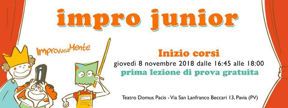 impro junior