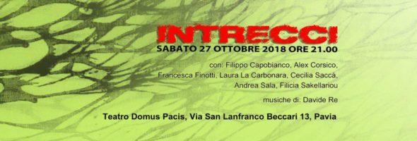27 ottobre 2018 Pavia